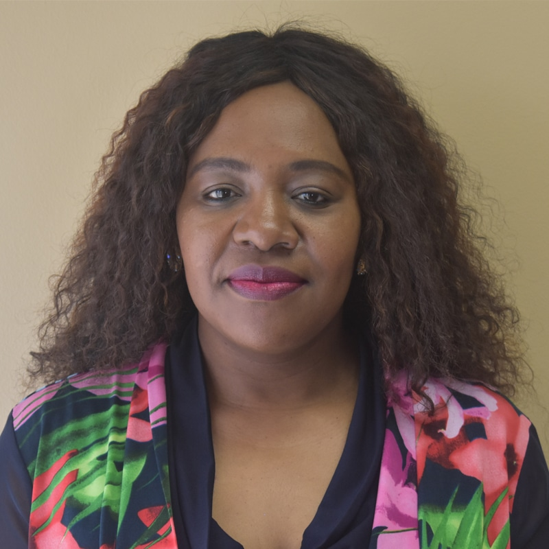 New appointed Municipal Manager Mrs Cynthia Nkuna_2