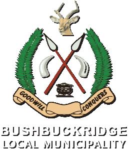Bushbuckridge Municipality